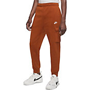 Nike Men's Sportswear Club Fleece Cargo Pants (Regular and Big & Tall)