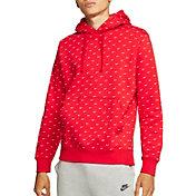 Nike Men's Sportswear Swoosh Pullover Hoodie