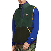 Nike Men's Sportswear Fleece Winter Vest