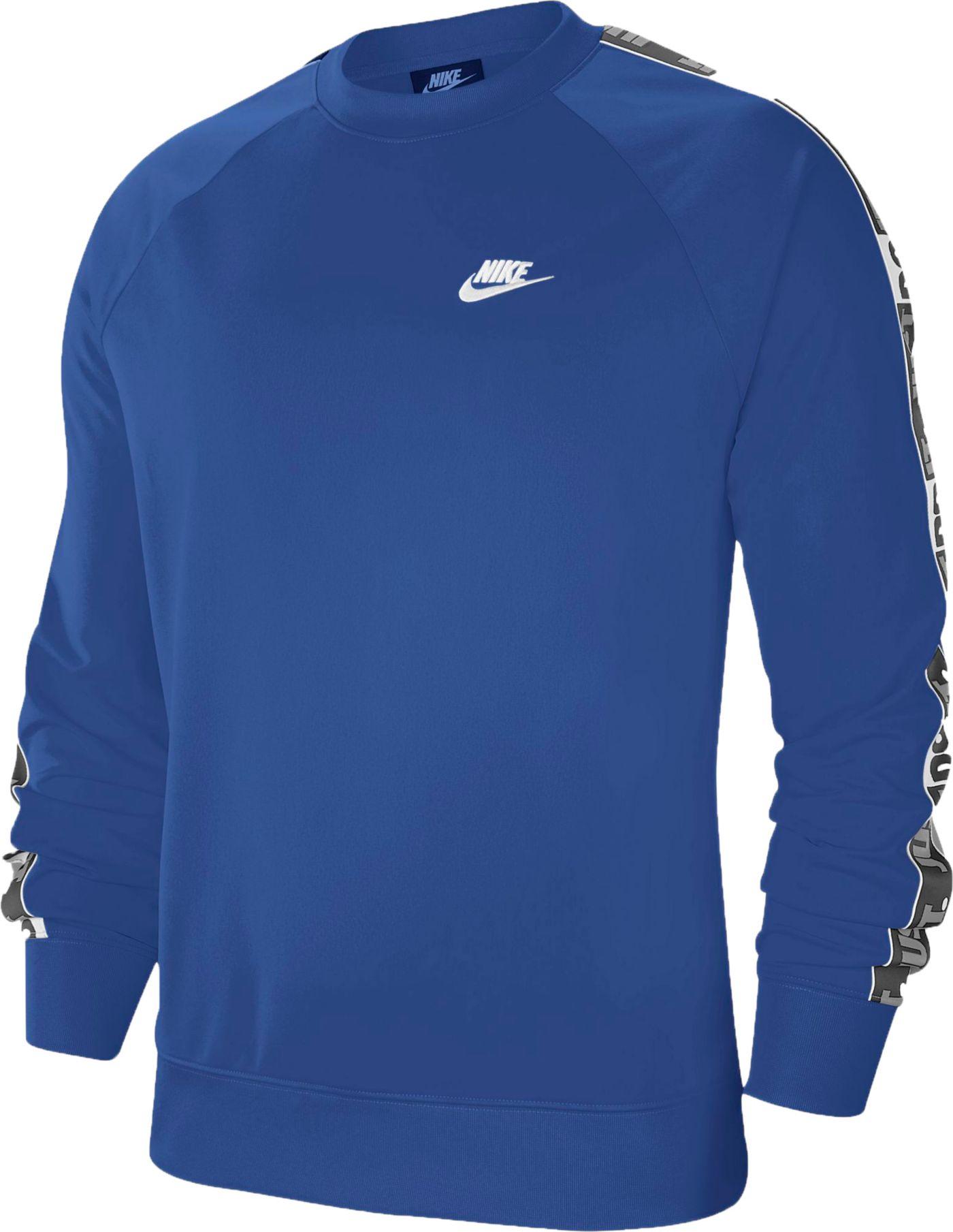 Nike Men's Sportswear JDI Crewneck