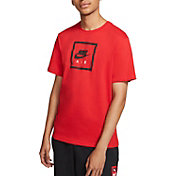 Nike Men's Air Box Graphic Basketball T-Shirt