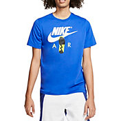 Nike Men's Sportswear Short Sleeve T-Shirt