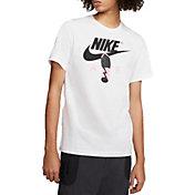 Nike Men's Sportswear Short Sleeve T-Shirt