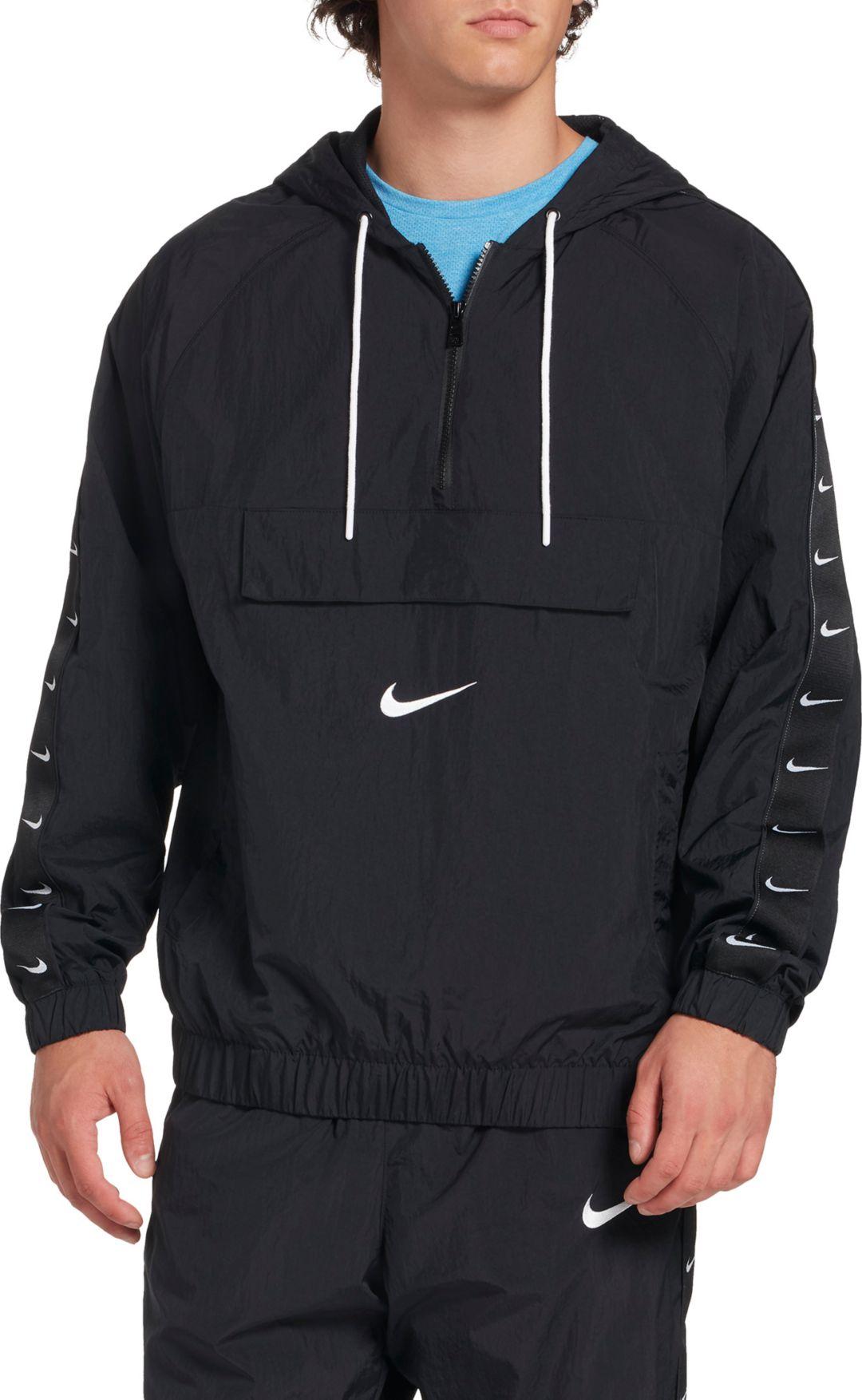 0fdd27b067a Nike Men's Sportswear Swoosh Jacket   DICK'S Sporting Goods