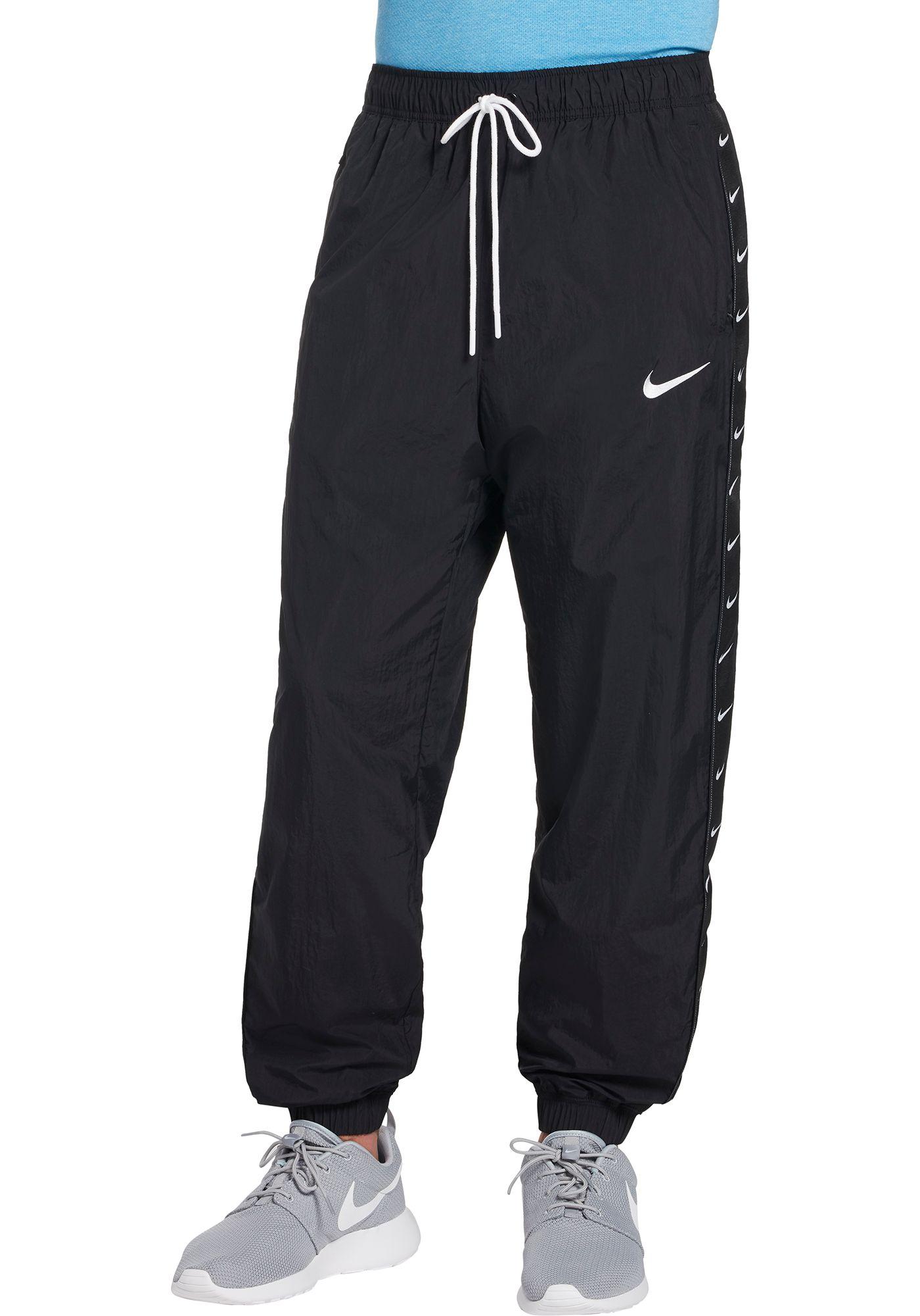 Nike Men's Sportswear Swoosh Pants