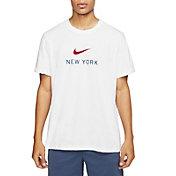 Nike Men's Dri-FIT Rep Your City NYC T-Shirt