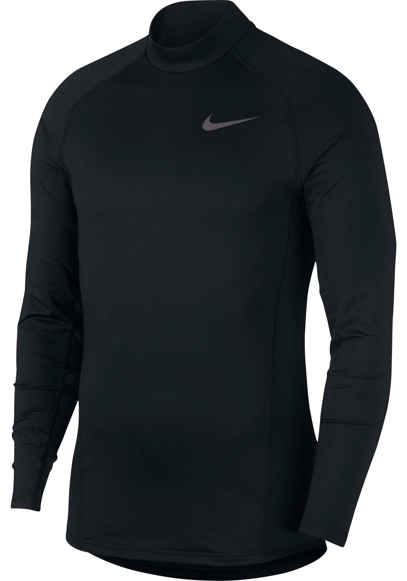 Nike Men's Therma Long Sleeve Shirt
