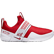 Nike Men's Metcon Sport Training Shoes in University Red/White