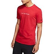 "Nike Men's ""I Am Tiger Woods"" Golf T-Shirt"