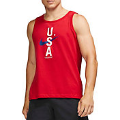 Nike Men's RWB Training Tank Top