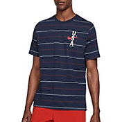Nike Men's RWB Allover Print Training T-Shirt