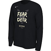 Bucks Fear the Deer Shirts