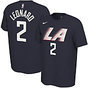 Nike Men's Los Angeles Clippers Kawhi Leonard Dri-FIT City Edition T-Shirt