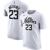 Nike Men's Los Angeles Clippers Lou Williams Dri-FIT City Edition T-Shirt