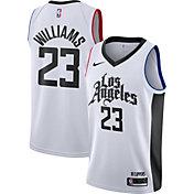 Nike Men's Los Angeles Clippers Lou Williams Dri-FIT City Edition Swingman Jersey