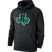 Nike Men's Boston Celtics Statement Pullover Hoodie