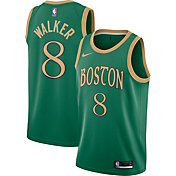 Nike Men's Boston Celtics Kemba Walker Dri-FIT City Edition Swingman Jersey