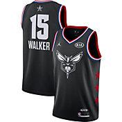 Jordan Men's 2019 NBA All-Star Game Kemba Walker Black Dri-FIT Swingman Jersey