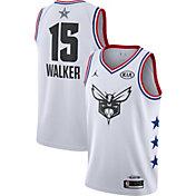 Jordan Men's 2019 NBA All-Star Game Kemba Walker White Dri-FIT Swingman Jersey