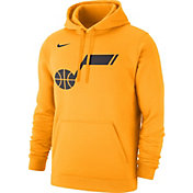 Nike Men's Utah Jazz Statement Pullover Hoodie