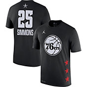 686671582 Product Image · Jordan Men s 2019 NBA All-Star Game Ben Simmons Dri-FIT  White T-