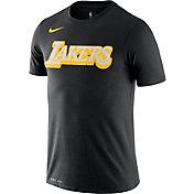 Nike Men's Los Angeles Lakers Dri-FIT City Edition T-Shirt
