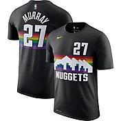 Nike Men's Denver Nuggets Jamal Murray Dri-FIT City Edition T-Shirt