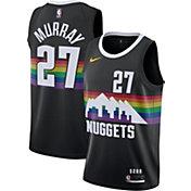 Nike Men's Denver Nuggets Jamal Murray Dri-FIT City Edition Swingman Jersey