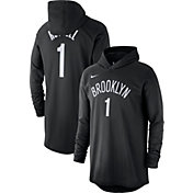 Nike Men's Brooklyn Nets D'Angelo Russell Pullover Hoodie