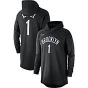 b6aafeb71 Product Image · Nike Men s Brooklyn Nets D Angelo Russell Pullover Hoodie