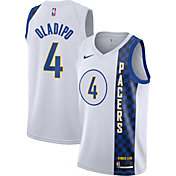 Nike Men's Indiana Pacers Victor Oladipo Dri-FIT City Edition Swingman Jersey