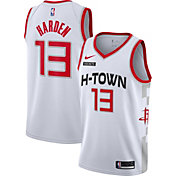 Nike Men's Houston Rockets James Harden Dri-FIT City Edition Swingman Jersey