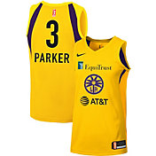 Nike Men's Los Angeles Sparks Candace Parker Dri-FIT Replica Jersey