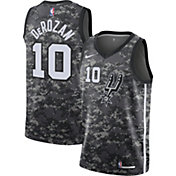 Nike Men's San Antonio Spurs DeMar DeRozan Dri-FIT City Edition Swingman Jersey