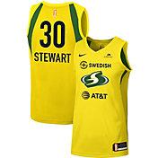 Nike Men's Seattle Storm Breanna Stewart Dri-FIT Replica Jersey