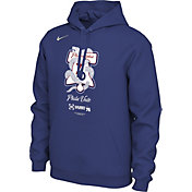 "Nike Men's Philadelphia 76ers 2019 Playoffs ""Phila Unite"" Pullover Hoodie"