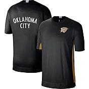 Nike Men's Oklahoma City Thunder Dri-FIT City Edition T-Shirt