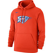 Nike Men's Oklahoma City Thunder Statement Pullover Hoodie