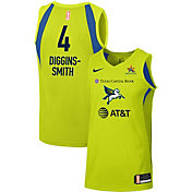 Nike Men's Dallas Wings Skylar Diggins-Smith Dri-FIT Replica Jersey