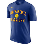 Nike Men's Golden State Warriors Dri-FIT Hardwood Classic T-Shirt