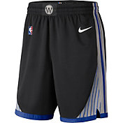 Nike Men's Golden State Warriors Dri-FIT City Edition Swingman Shorts