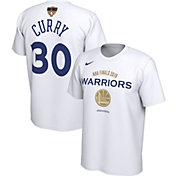 16f670059 Product Image · Nike Men s 2019 NBA Finals Golden State Warriors Steph  Curry  30 Dri-FIT Bench