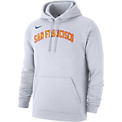 Nike Men's Golden State Warriors Hardwood Classic Pullover Hoodie