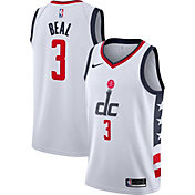 Nike Men's Washington Wizards Bradley Beal Dri-FIT City Edition Swingman Jersey