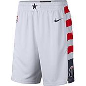 Nike Men's Washington Wizards Dri-FIT City Edition Swingman Shorts