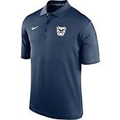Nike Men's Butler Bulldogs Blue Varsity Polo