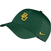 Nike Men's Baylor Bears Green Legacy91 Adjustable Hat