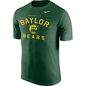 Nike Men's Baylor Bears Green 'Property Of' Dri-FIT Legend 2.0 T-Shirt