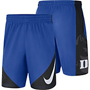 Nike Men's Duke Blue Devils Duke Blue Basketball Dry HBR Shorts