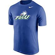 Nike Men's Florida Gulf Coast Eagles Cobalt Blue Logo Dry Legend T-Shirt